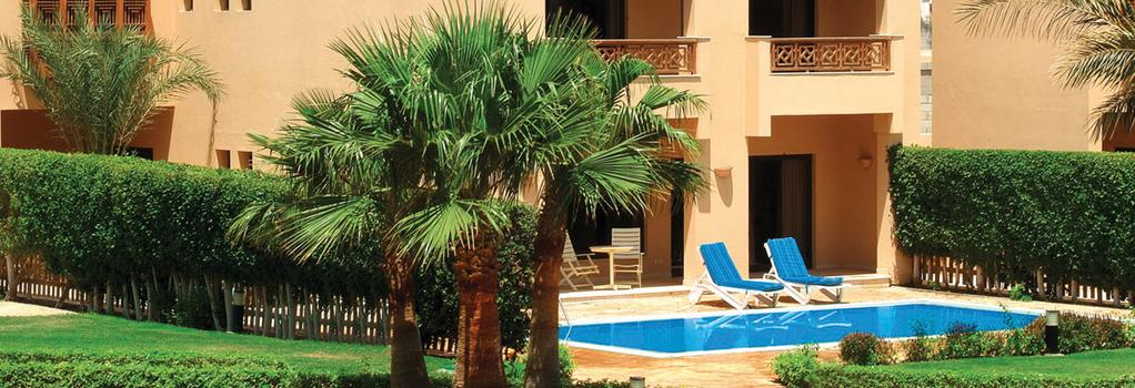 Continental Hurghada - 赫爾格達 - 游泳池