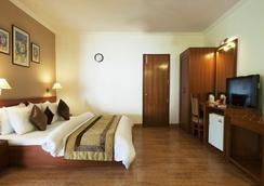 機場汽車旅館/阿普諾度假村 - 古爾岡 - 臥室