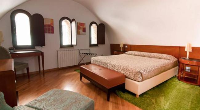 St. Peter' Six Rooms & Suites - 羅馬 - 臥室