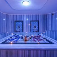Kleopatra Ada Beach Hotel Turkish Bath