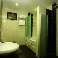 Kleopatra Ada Beach Hotel Bathroom