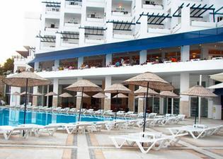 馬維克薩爾酒店
