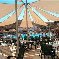 Mavi Kumsal Hotel Outdoor Dining