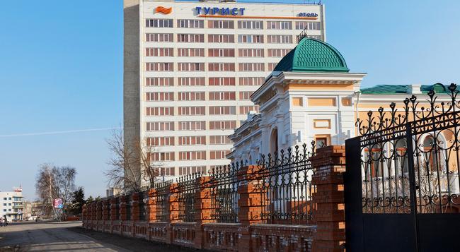 Tourist - Omsk - 建築
