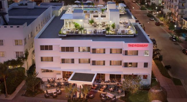 The Redbury South Beach - 邁阿密海灘 - 建築