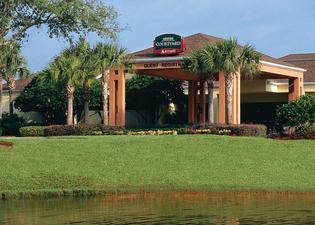 Courtyard by Marriott Orlando Lake Buena Vista at Vista Centre