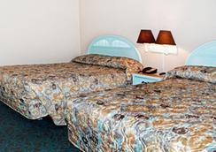 沙塔海滨度假亭酒店 - 默特爾比奇 - 臥室