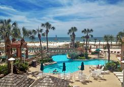 Perdido Beach Resort - 橘子海灘 - 游泳池