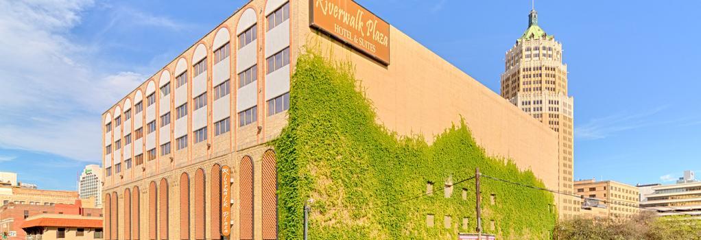 Riverwalk Plaza - 聖安東尼奧 - 建築