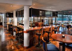 布倫瑞克塞米納利斯貝斯特維斯特酒店 - 布倫瑞克 - 酒吧