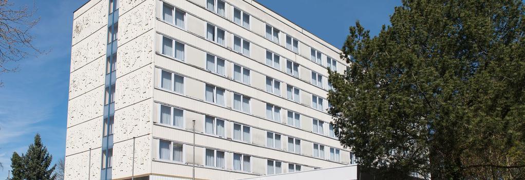 Best Western Hotel Bremen East - 不萊梅 - 建築