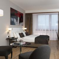 Wyndham Stuttgart Airport Messe Guest Room