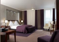 卡塞爾溫德姆花園酒店 - 卡塞爾 - 臥室