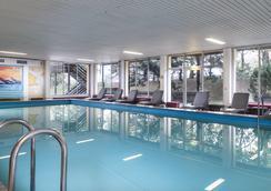 卡塞爾溫德姆花園酒店 - 卡塞爾 - 游泳池