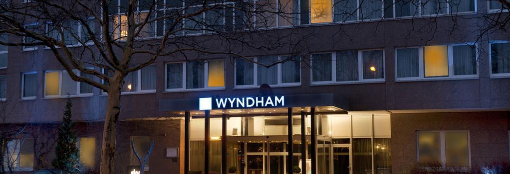 Wyndham Hannover Atrium - 漢諾威 - 建築