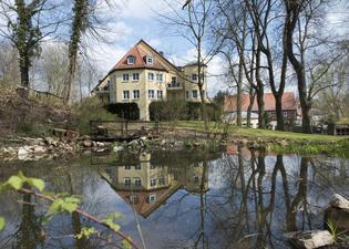 德累斯頓別墅溫萊特姆酒店