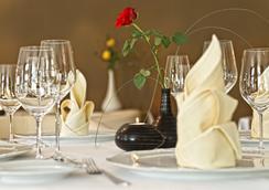 德累斯頓別墅溫萊特姆酒店 - 德累斯頓 - 餐廳