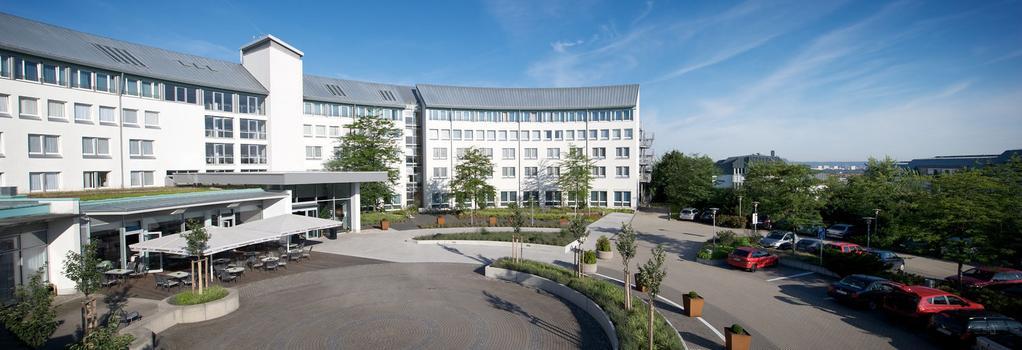 Wyndham Garden Dresden - 德累斯頓 - 建築