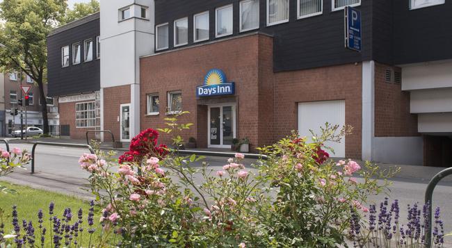 Days Inn Dortmund West - 多特蒙德 - 建築