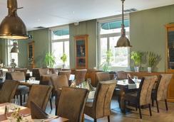 特拉普溫德姆不來梅機場酒店 - 不萊梅 - 餐廳