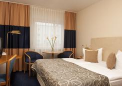 特拉普溫德姆不來梅機場酒店 - 不萊梅 - 臥室
