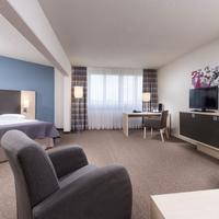 Mercure Hotel Bonn Hardtberg Guestroom