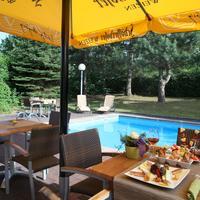 Mercure Hotel Bonn Hardtberg Outdoor Dining
