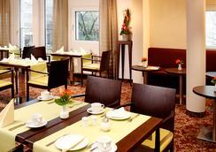 柏林馬克飯店 - 柏林 - 休閒室