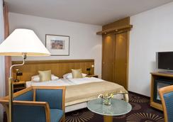 柏林馬克飯店 - 柏林 - 臥室