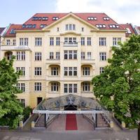 City Hotel Berlin Mitte Exterior