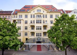 柏林米特城市酒店