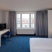 City Hotel Berlin Mitte Guest room