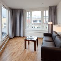 City Hotel Berlin Mitte Suite