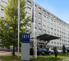 特里普溫德姆柏林市東酒店