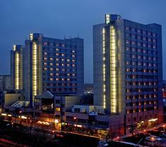 柏林東城市酒店