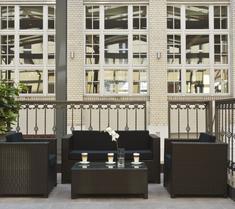 柏林米特溫德姆花園酒店