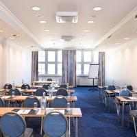 Wyndham Garden Berlin Mitte Meeting Room