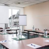 Ibis Berlin Airport Tegel Meeting room