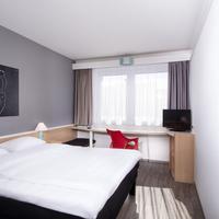 Ibis Berlin Airport Tegel Guest room