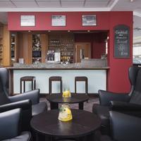 Wyndham Koeln Hotel Bar