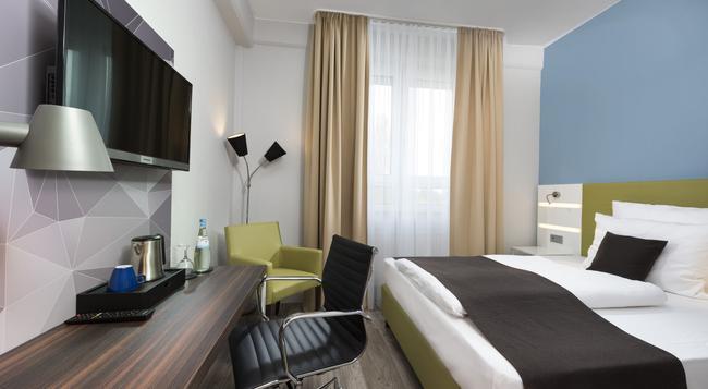 Best Western Hotel Dortmund Airport - 多特蒙德 - 臥室
