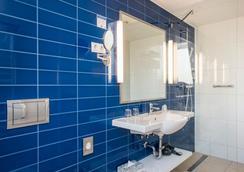 艾斯提羅布達佩斯時尚酒店 - 布達佩斯 - 浴室