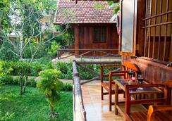 金和度假村 - Phu Quoc - 室外景