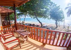 金和度假村 - Phu Quoc - 海灘
