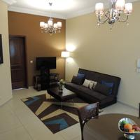 Résidences Plein Sud Living Room
