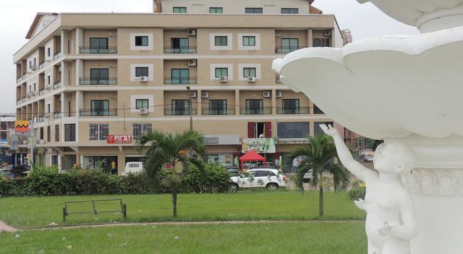 Résidences Plein Sud - Abidjan - 建築