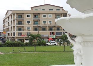 普雷薩德公寓式酒店