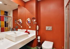 库卡酒店 - 伊斯坦堡 - 浴室