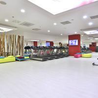 Qua Hotel Fitness Facility