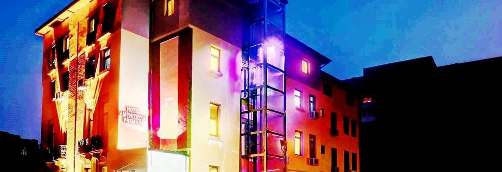 Premium Amphitryon - Bucharest - 建築
